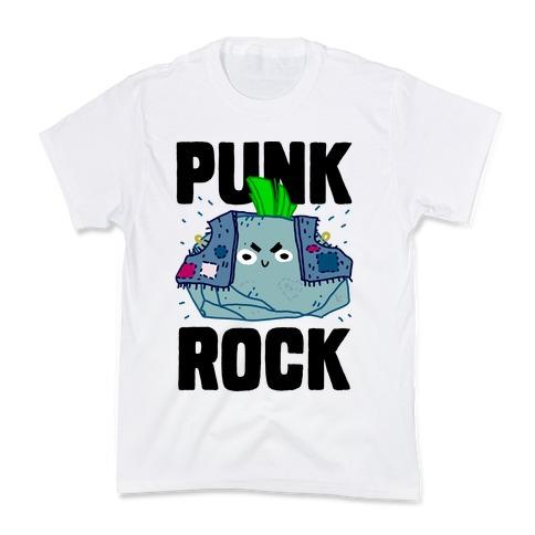 Punk Rock Kids T-Shirt