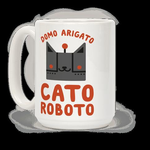 Cato Roboto