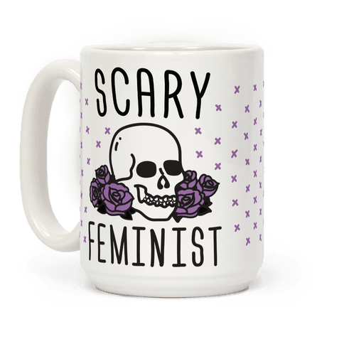 Scary Feminist