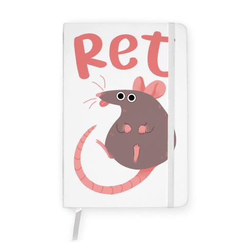Ret Notebook