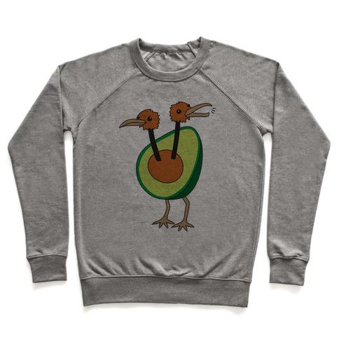 Avocadoduo (Avocado Doduo Parody) Pullover