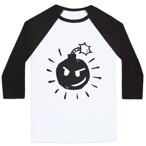 Sex Bob-omb Baseball Tee