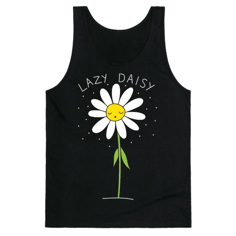 Lazy Daisy Tank Top