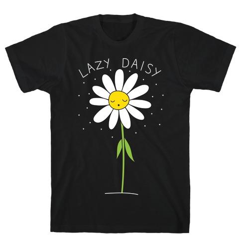 Lazy Daisy T-Shirt