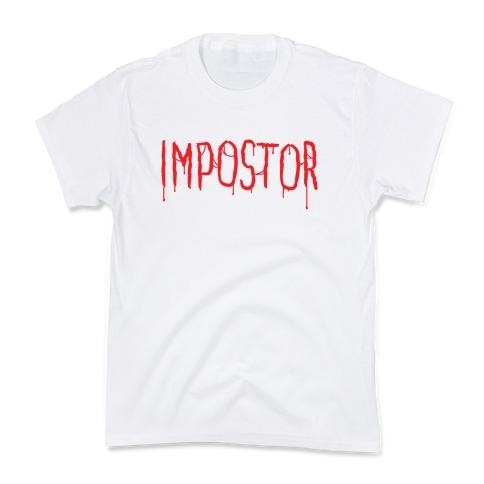 Imposter Kids T-Shirt