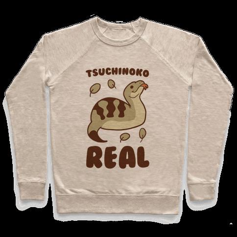 Tsuchinoko Real Pullover
