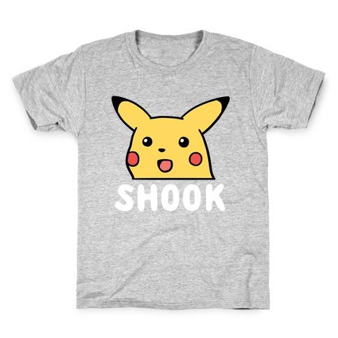 8032e53d0982b Pika-Shook Kids T-Shirt