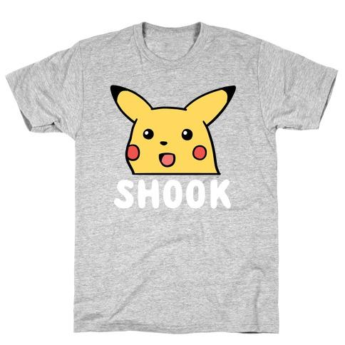 Pika-Shook T-Shirt