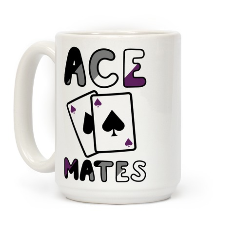 Ace Mates Coffee Mug