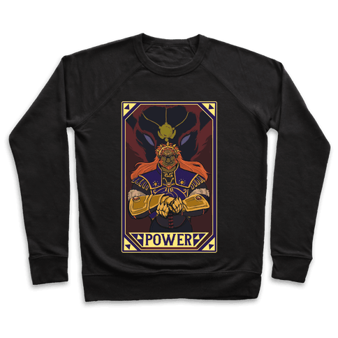 Power - Ganondorf Pullover