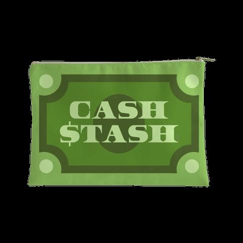 Cash Stash Accessory Bag