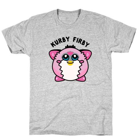 Kurby Firby T-Shirt
