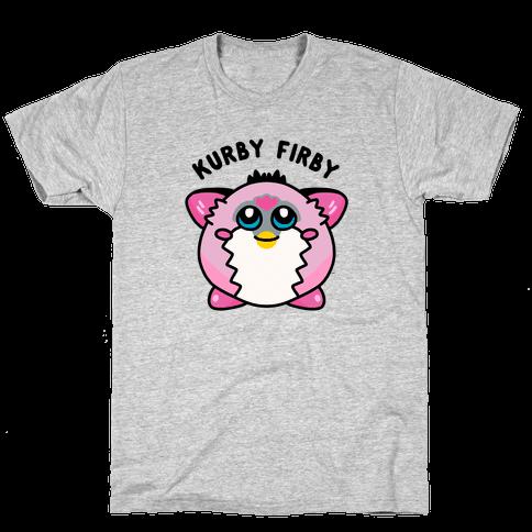 Kurby Firby Mens/Unisex T-Shirt
