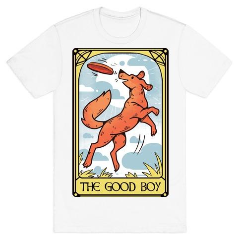 The Good Boy T-Shirt