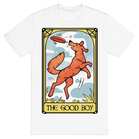 The Good Boy T-Shirt