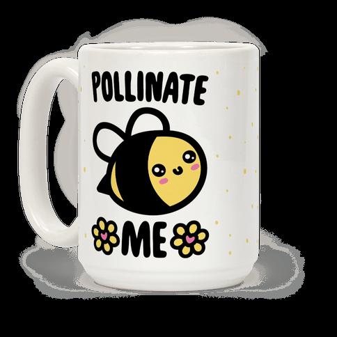 Pollinate Me