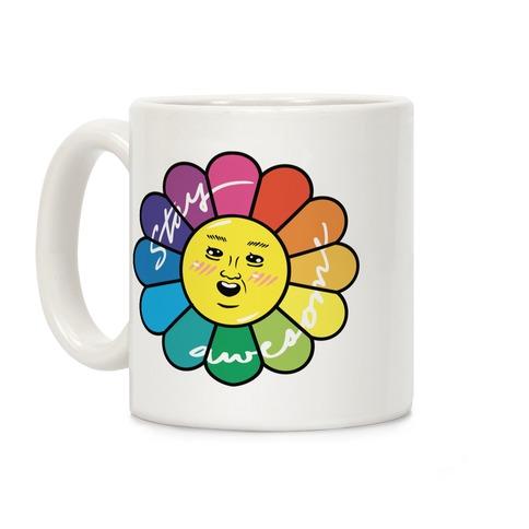 Stay Awesome Coffee Mug