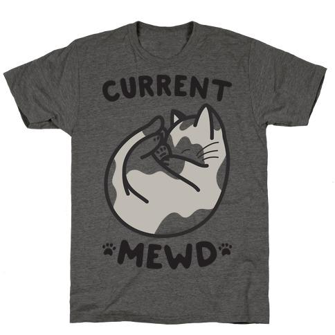 Current Mewd: Catnap T-Shirt