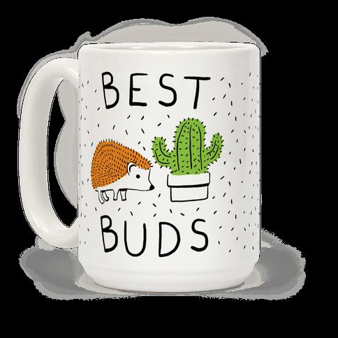 Best Buds Hedgehog Cactus