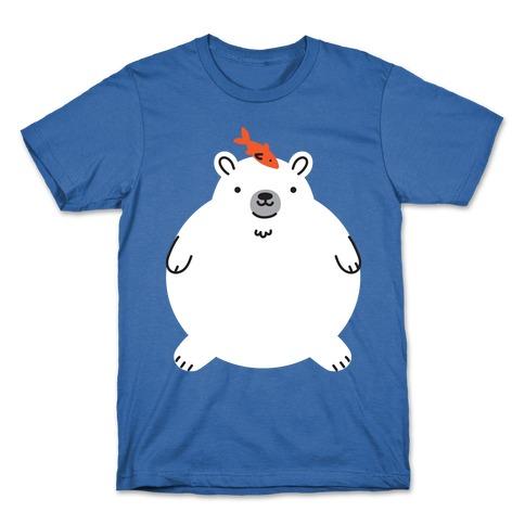 Round Bears T-Shirt