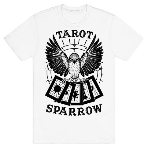 Tarot Sparrow T-Shirt