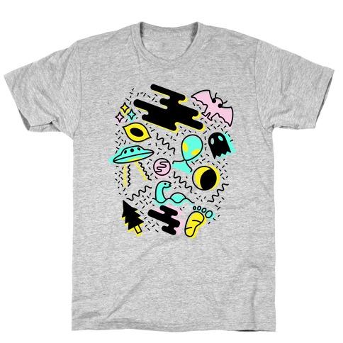 90s Super Naturadical T-Shirt