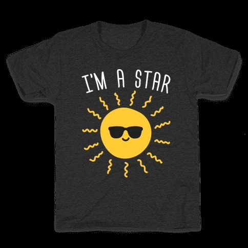 I'm A Star (Sun)