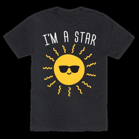 Im A Star (Sun)