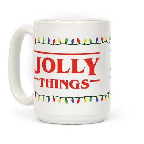 Jolly Things