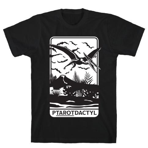 PTAROTdactyl T-Shirt