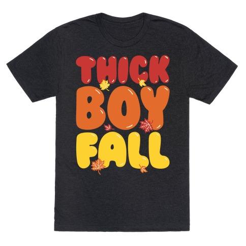 Thick Boy Fall T-Shirt