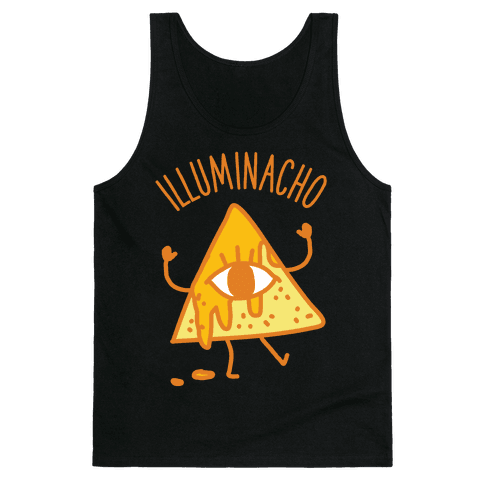 Illuminacho Tank Top