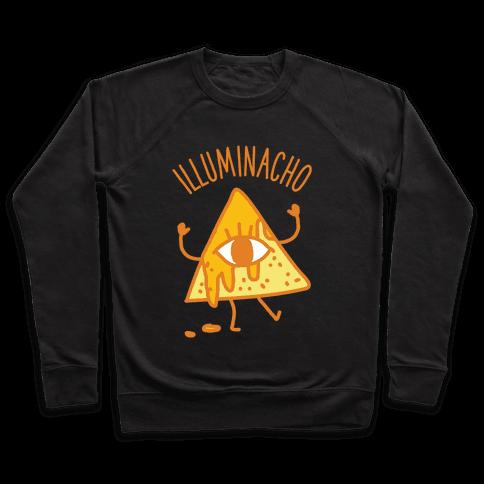Illuminacho Pullover