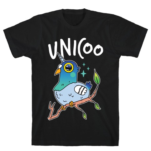 Unicoo T-Shirt