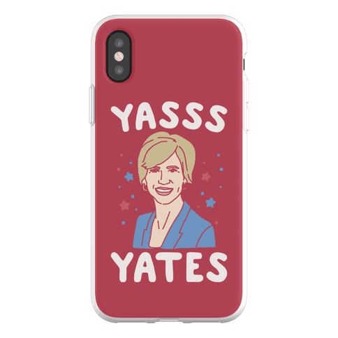Yasss Yates Phone Flexi-Case