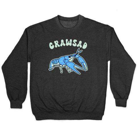 Crawsad Pullover