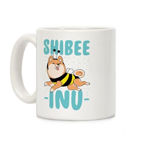 Shibee Inu Coffee Mug