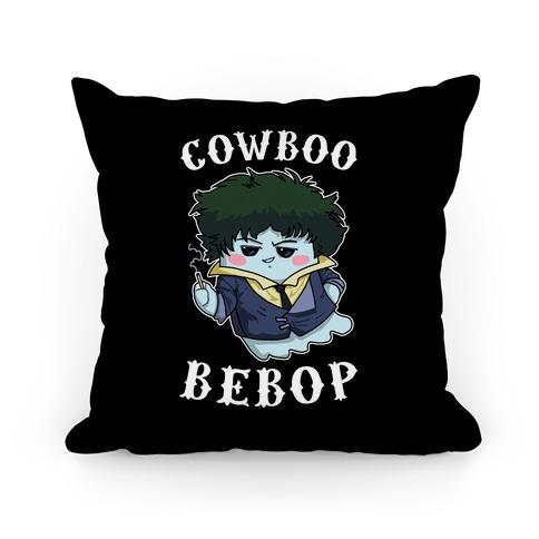Cowboo Bebop Pillow
