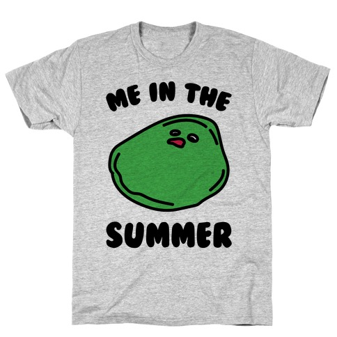 Me In The Summer T-Shirt