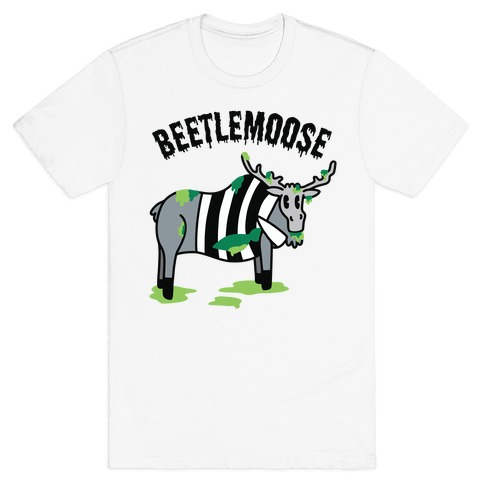 Beetlemoose T-Shirt