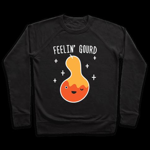 Feelin' Gourd Pullover