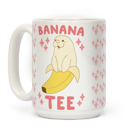 Banana-tee Coffee Mug