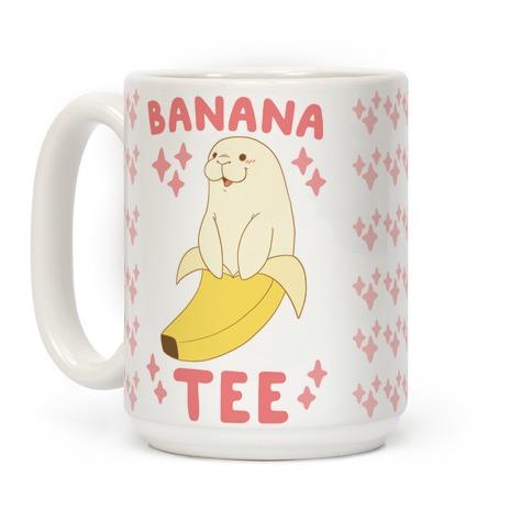 Banana-tee Coffee Mug