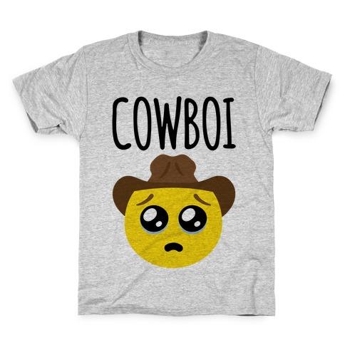 Cowboi Kids T-Shirt