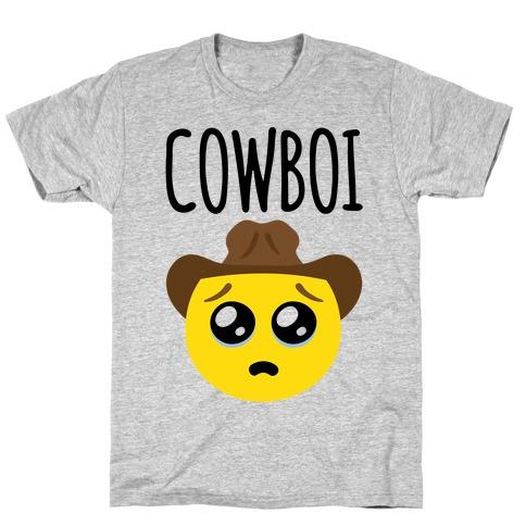 Cowboi T-Shirt