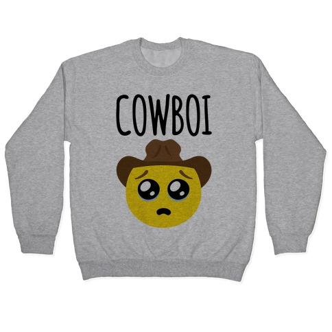 Cowboi Pullover