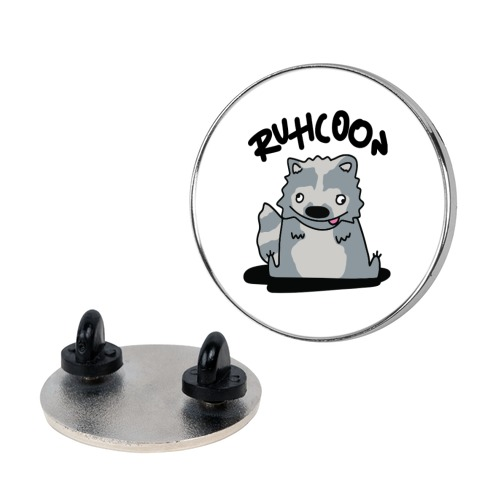 Ruhcoon Pin