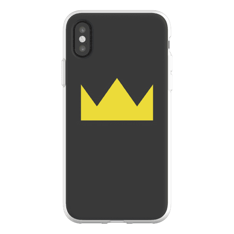 Betty's Crown Sweater Phone Flexi-Case
