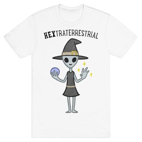 HEXtraterrestrial T-Shirt