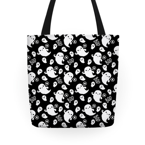Cute Ghosts Tote